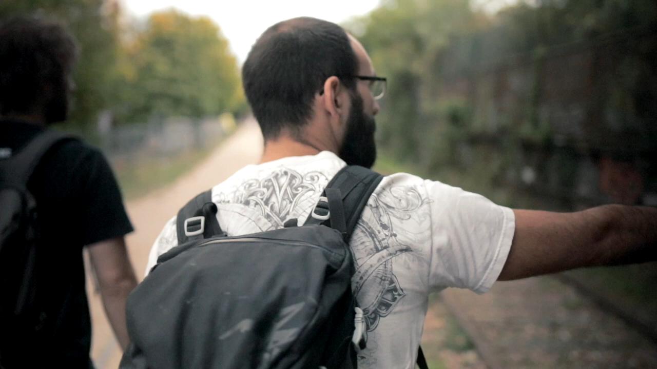 Paris interdit vidéo urbex Broll artisan